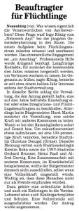 Pforzheimer Kurier 13. Mai 2016