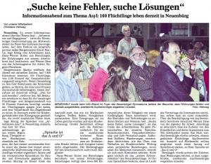 Pforzheimer Kurier 1. Juli 2016